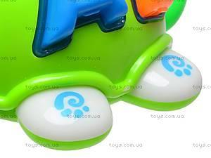 Музыкальная игрушка «Динозавр» для детей, 005, детские игрушки