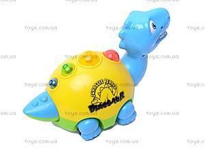 Музыкальная игрушка «Динозаврик», 688-C, купить