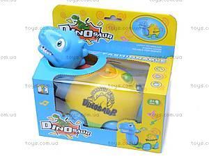 Музыкальная игрушка «Динозаврик», 688-C, отзывы