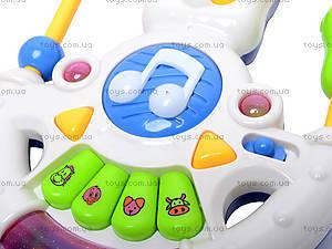 Музыкальная игрушка «Гитара», 4477, купить