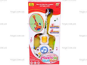 Музыкальная игрушка «Гитара», 4477, цена