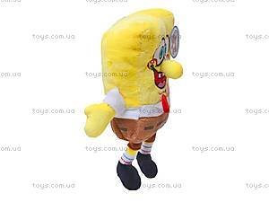 Музыкальная игрушка «Губка Боб», М-XY4622-С, купить