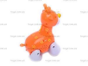 Музыкальная игрушка «Жираф», 105, купить