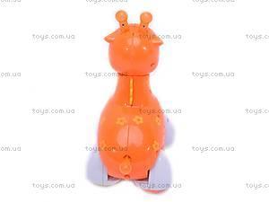 Музыкальная игрушка «Жираф», 105, фото