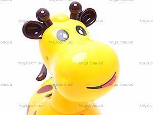 Музыкальная игрушка «Жирафик», 9911-1, купить
