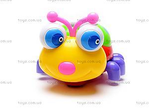 Музыкальная игрушка «Жучок», QS102-2A, купить