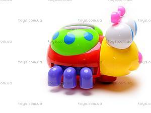Музыкальная игрушка «Жучок», QS102-2A, цена