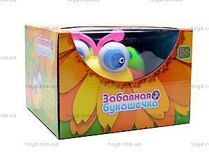Музыкальная игрушка «Жучок», QS102-2A, игрушки