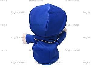 Музыкальная игрушка «Хомяк-повторюха», CL1507A, фото