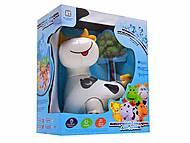 Музыкальная игрушка «Корова», 9910-1, отзывы