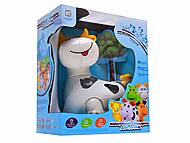 Музыкальная игрушка «Корова», 9910-1, игрушки