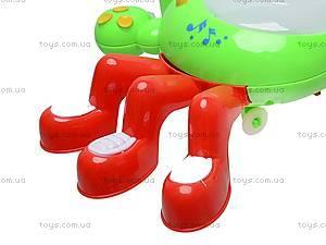 Музыкальная игрушка «Крабик», 356, отзывы