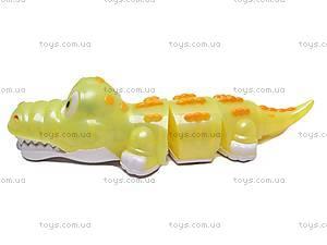 Музыкальная игрушка «Крокодил», 2014, купить