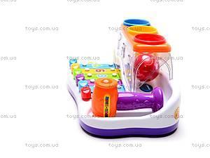 Музыкальная игрушка «Ксилофон», 9199, фото