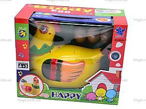 Музыкальная игрушка «Курочка Ряба», 20215, цена
