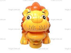 Музыкальная игрушка «Лев», SL6688-1, купить