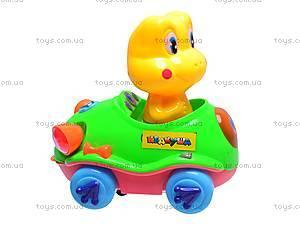 Музыкальная игрушка «Лягушка», QS12-5B, фото