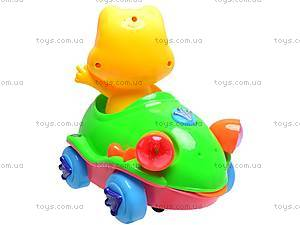 Музыкальная игрушка «Лягушка», QS12-5B, цена