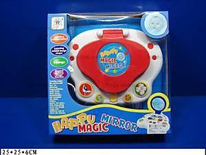 Музыкальная игрушка «Магическое зеркало», 88002