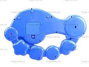Музыкальная игрушка «Маленький диджей», 5024, купить