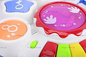Музыкальная игрушка «Маленький диджей», 5024, цена