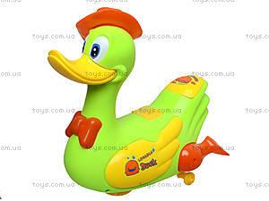Музыкальная игрушка «Мама утка», 90028, купить