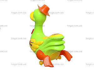 Музыкальная игрушка «Мама утка», 90028, фото