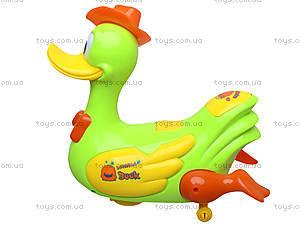 Музыкальная игрушка «Мама утка», 90028, цена