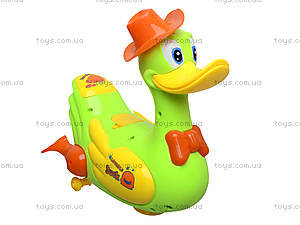 Музыкальная игрушка «Мама утка», 90028, игрушки