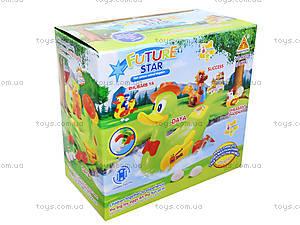 Музыкальная игрушка «Мама утка», 90028