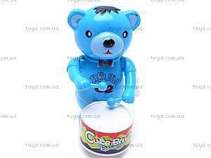 Музыкальная игрушка «Медвежонок», YF969A