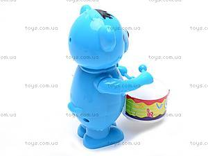 Музыкальная игрушка «Медвежонок», YF969A, цена