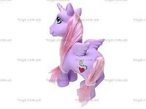 Музыкальная игрушка «Милый пони», 0186-11, купить