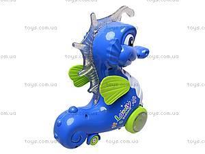 Музыкальная игрушка «Морской конек», SL6699-1, купить