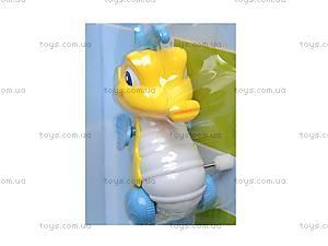 Музыкальная игрушка «Морской конек», SL6699-1, отзывы