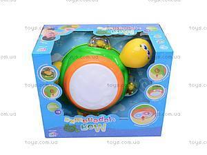 Музыкальная игрушка «Моя черепашка», 7101, цена