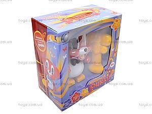 Музыкальная игрушка «Мышонок Рикки», 2083