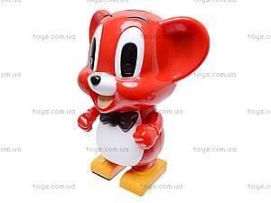Музыкальная игрушка «Мышонок Рикки», 2083, цена