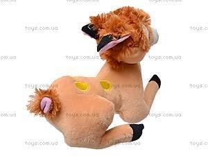 Музыкальная игрушка «Олененок Бемби», M-CW9308-2, фото