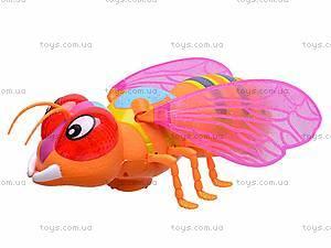 Музыкальная игрушка «Пчела», 6650