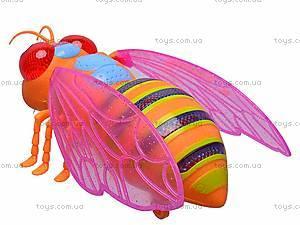 Музыкальная игрушка «Пчела», 6650, фото