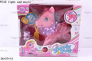 Музыкальная игрушка «Пегас», 2016-2