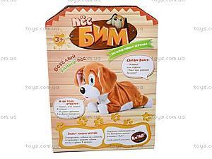 Музыкальная игрушка «Пес Бим», MY062, фото