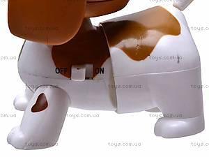 Музыкальная игрушка «Песик», 2103B, купить