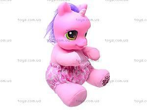 Музыкальная игрушка «Пони», 83081, фото