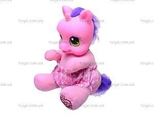 Музыкальная игрушка «Пони», 83081, цена