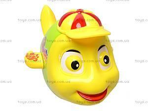 Музыкальная игрушка «Рыбка», 80016, купить