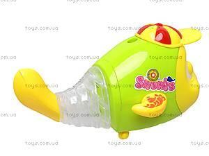 Музыкальная игрушка «Рыбка», 80016, игрушки