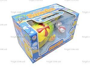 Музыкальная игрушка «Рыбка», 80016
