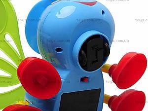Музыкальная игрушка «Счастливая пчелка», JS3288-1, цена